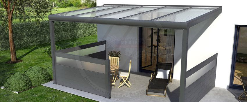 alu trennwandprofil alu u profil neu im shop blogartikel terrasse berdachung terrasse und. Black Bedroom Furniture Sets. Home Design Ideas