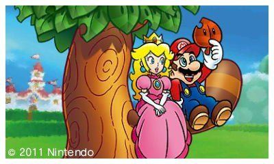 Super Mario 3D Land interview - We talk with the director