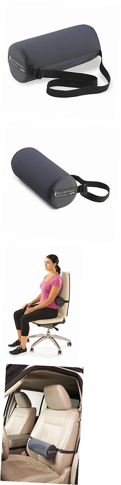 Seat and Posture Cushions The Original Mckenzie Lumbar Roll By - Low Back Support For. Office ChairsLow ...  sc 1 th 280 & Seat and Posture Cushions: The Original Mckenzie Lumbar Roll By ...