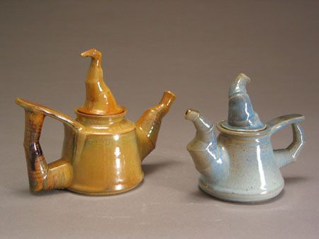 Harry Potter Teapots By Mark Kennedy Harry Potter Pinterest