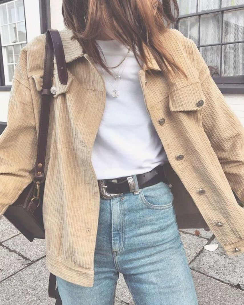 10 Extra Cool Spring Outfit Ideas To Copy ASAP  Ecemella