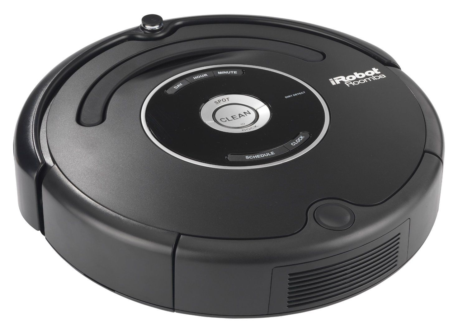 iRobot Roomba 581 03 Manufacturer Article ID 12872 Vacuum Clean ...