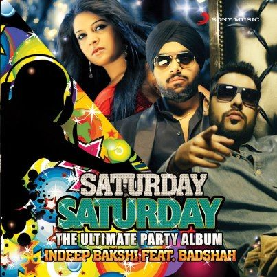 Music Album Saturday Saturday Indeep Bakshi Punjabi Indiaviolet Videos Saturday Saturday Songs Mp3 Song