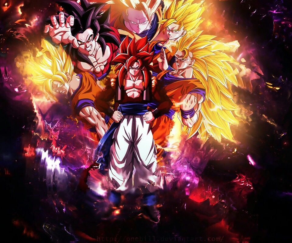 Man i miss this show Goku wallpaper, Anime dragon ball