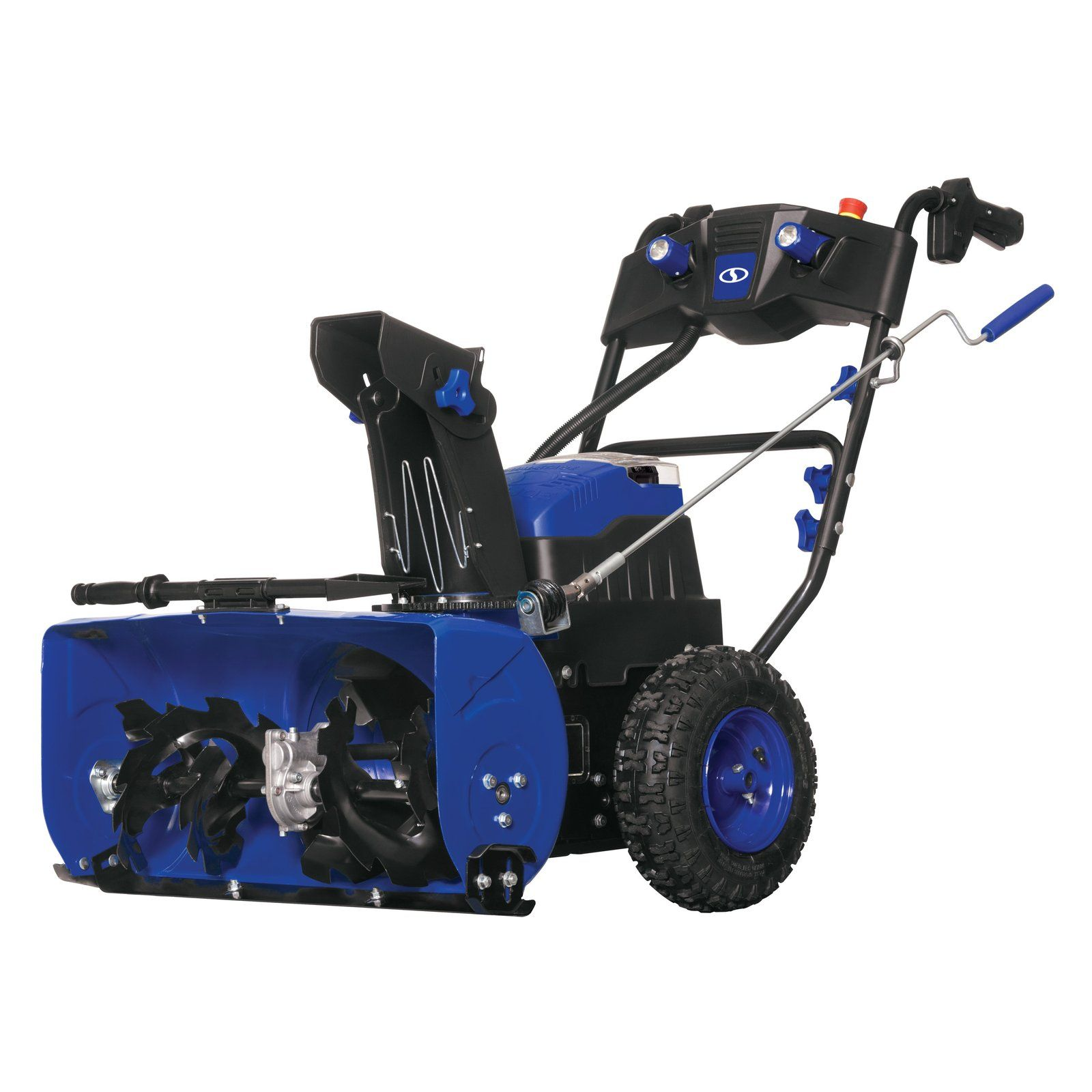 Snow Joe iON24SB XR Cordless Two Stage Snow Blower