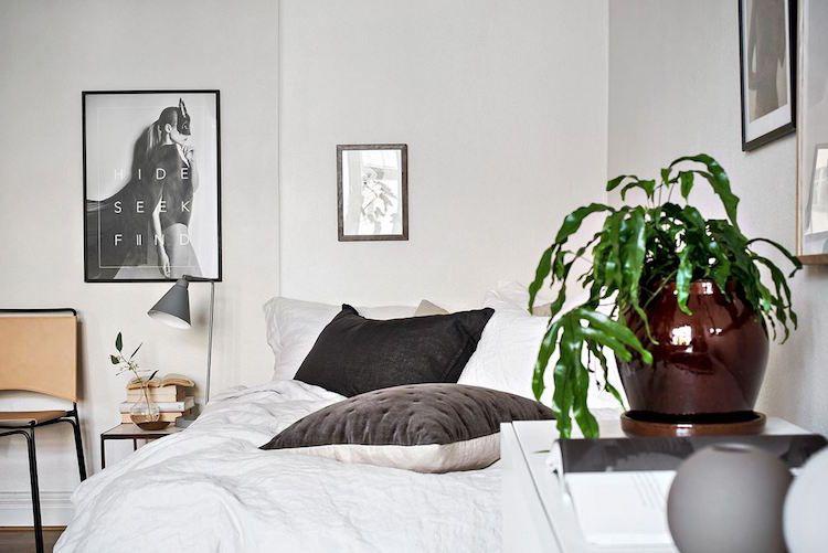 Inspiratie Kleine Kamer : Mooie kleine ruimte inspiratie zweedse stijl skandinavisches