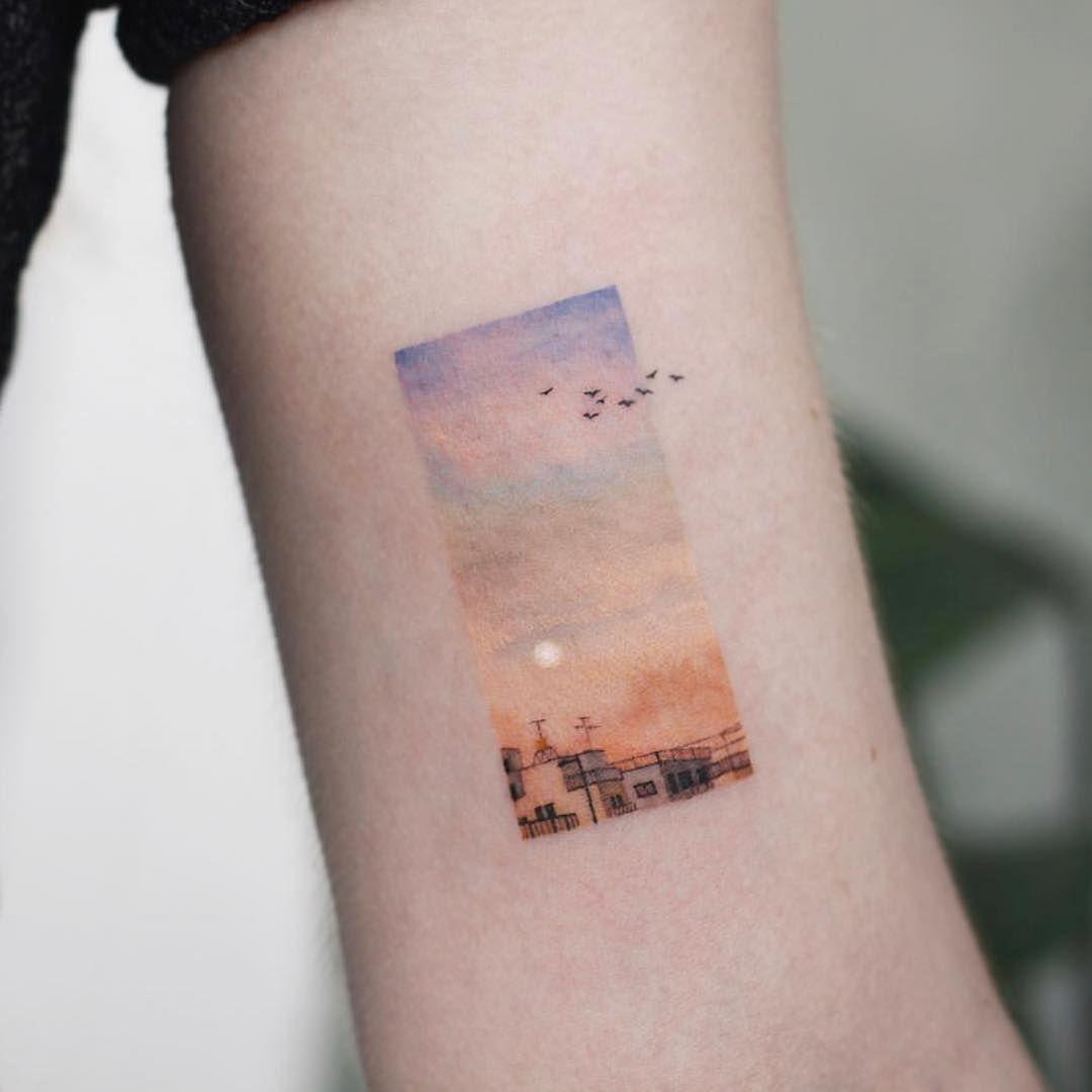 Contornos Para Tatuajes