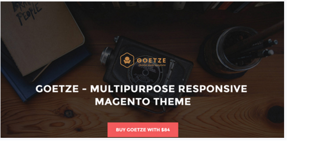 32 Best Magento Themes for eCommerce Stores