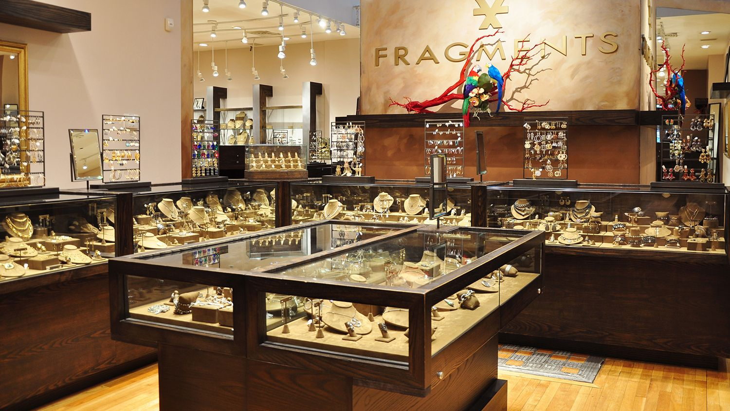10+ Top jewelry stores in america viral