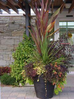 Landscape Design - eclectic - landscape - chicago - by Denise Dering Design