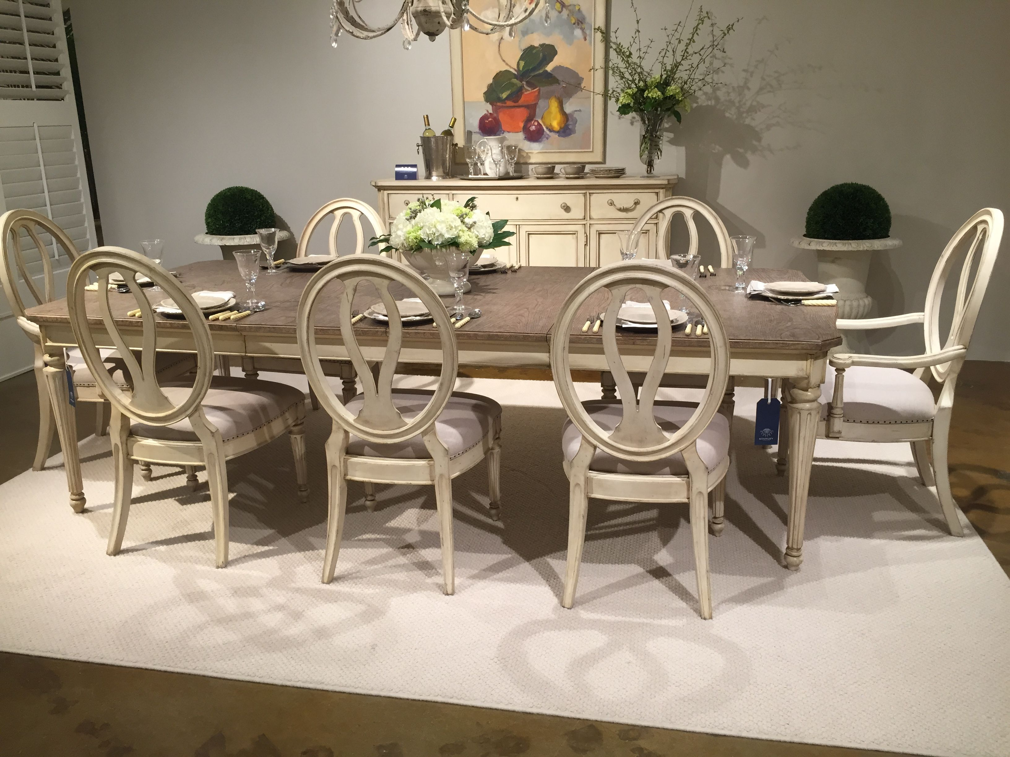 Villa Couture Dining Room Furniture MarketHigh PointSpring