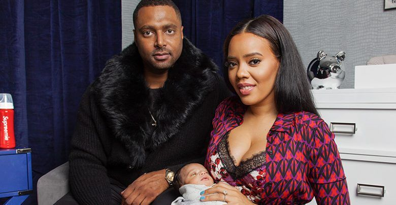 Sutton Tennyson Biography Wiki Age Shot Dead Son Angela Simmons Ex Fiance Net Worth Glob Intel Celebrity News Sports Tech Angela Simmons Interview Outfit Welcome New Baby