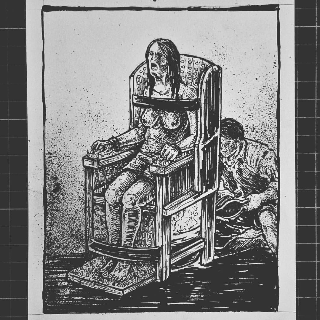 Pin On Torture