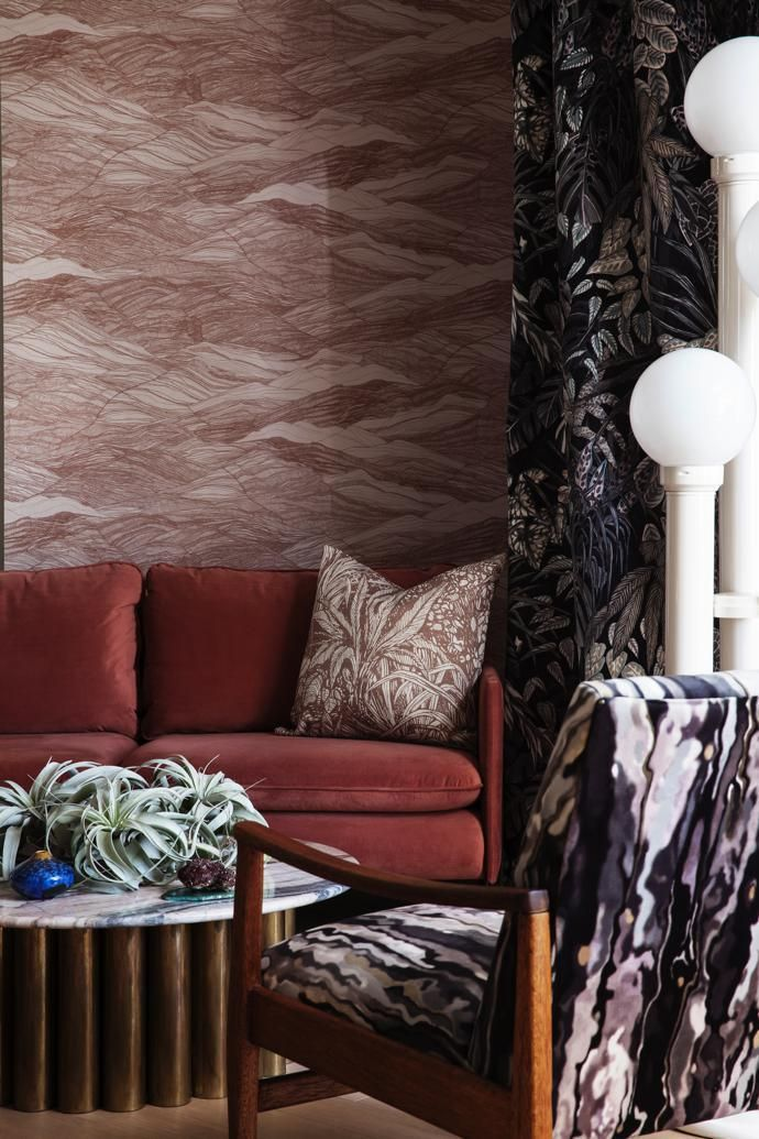 New Tanglewood Fabric and Wallpaper Collection Home decor
