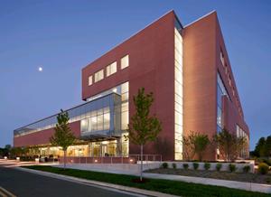 The Anschutz Health and Wellness Building   TV transformation begins at Anschutz Health and Wellness Center
