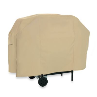 Classic Accessories Terrazzo Cart Extra Large Bbq Cover