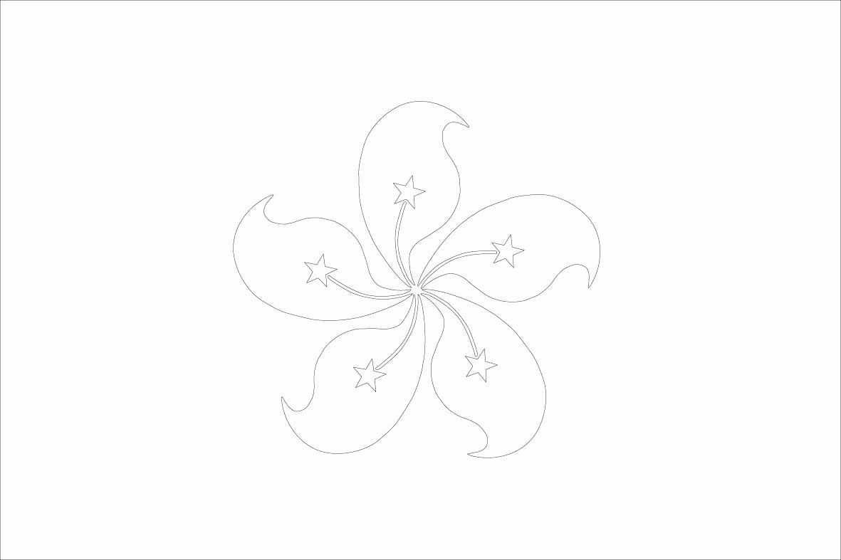 Flag Of China Coloring Page Luxury World Flags Coloring Pages 3 Flag Coloring Pages Coloring Pages Hong Kong Flag