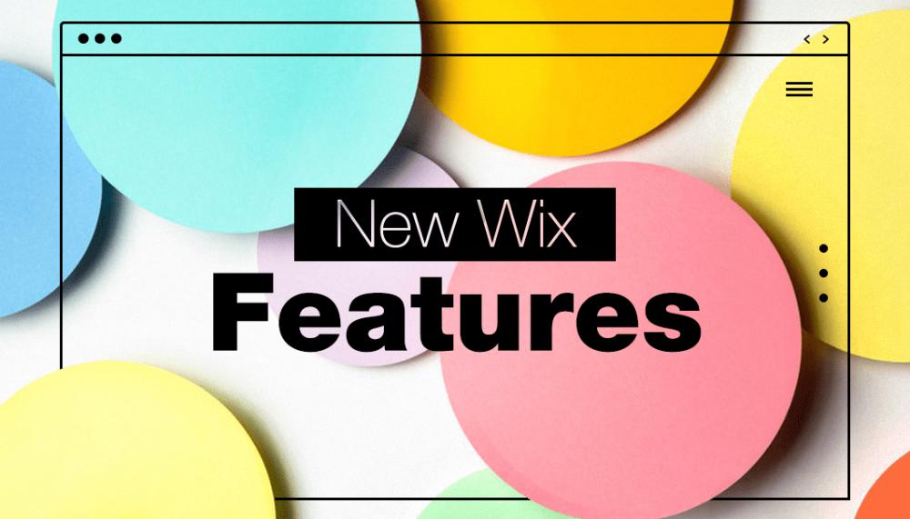 Wix Website Builder » Create Websites Your Way! Create