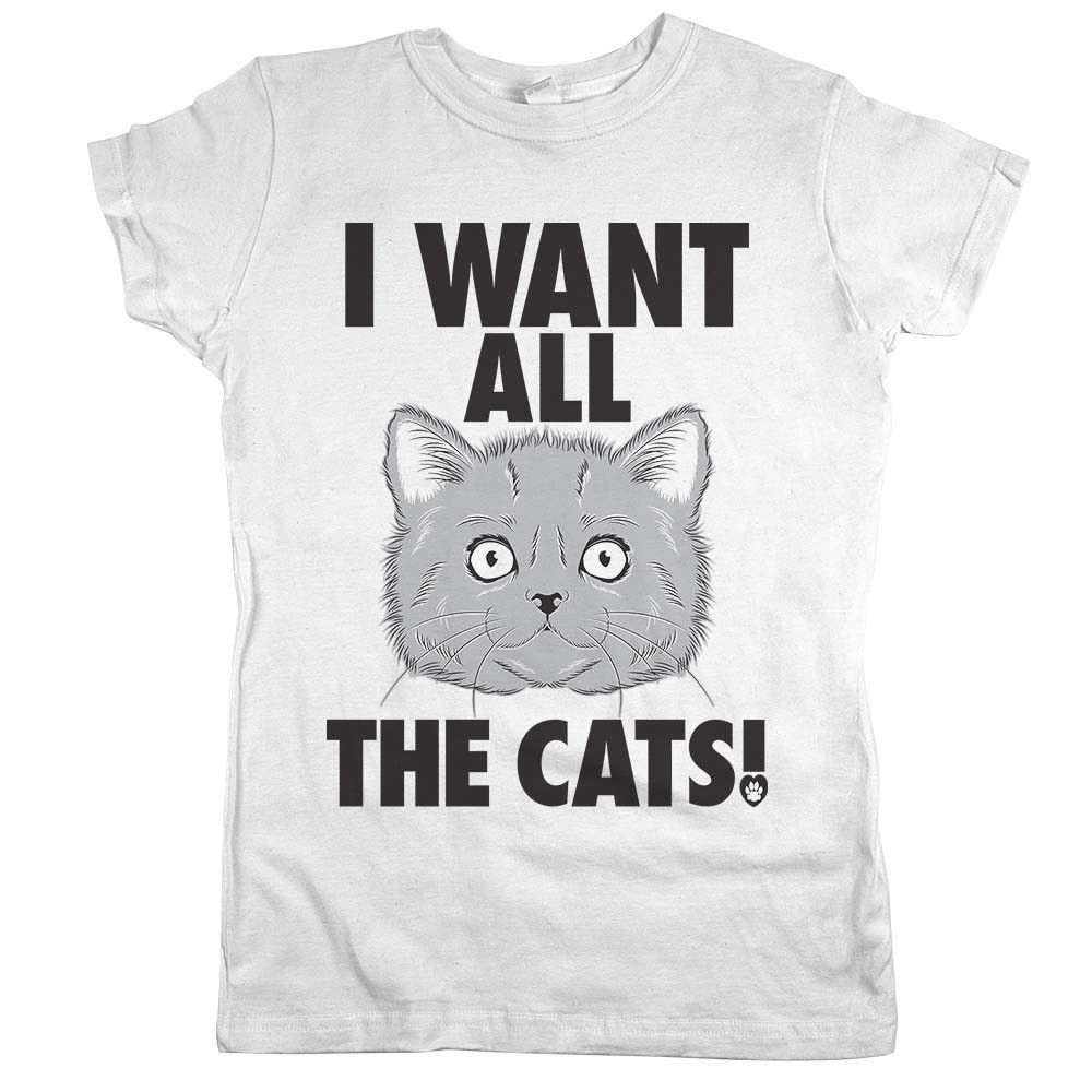 Permalink to 25  Adorable Shirts with Cats On them
