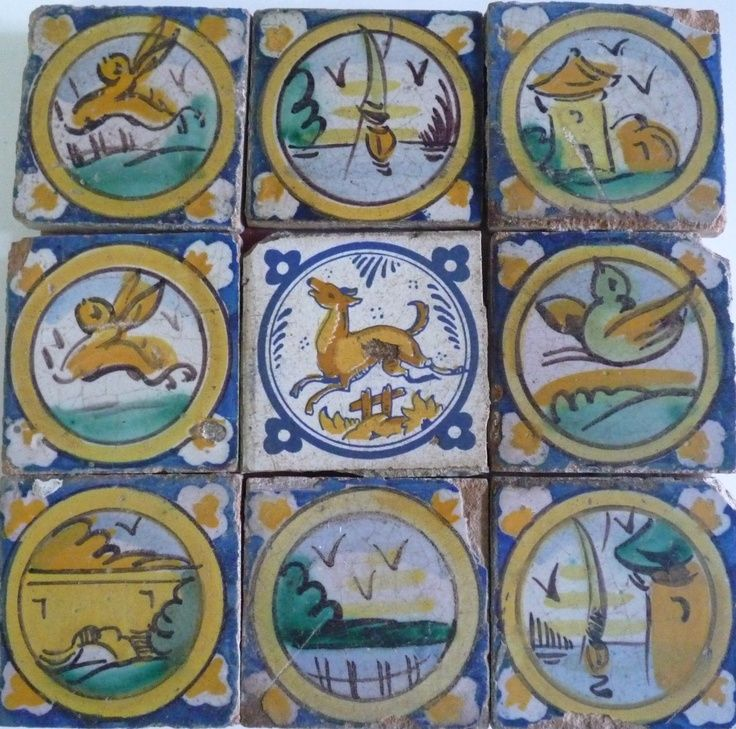 Decorative Tile Inserts Glamorous Olambrillas Delft  Ceramic Tiles  Pinterest  Delft Inspiration
