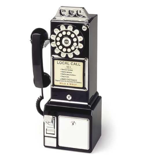 Payphones!