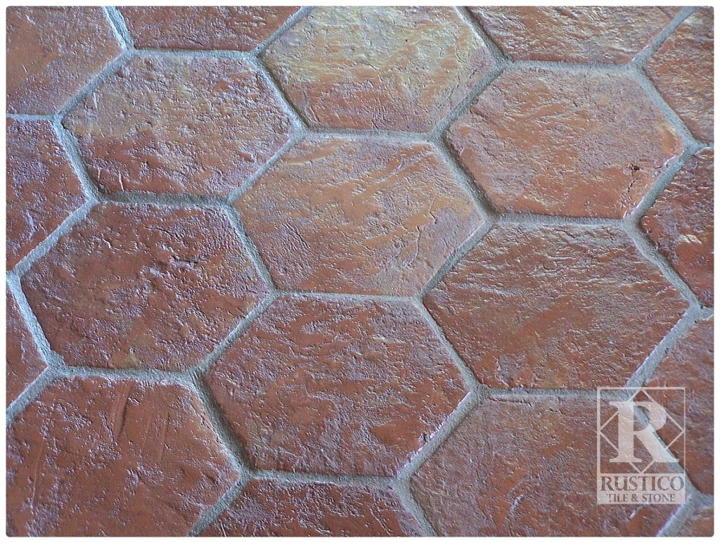 This is our antique saltillo floor tile its made to look like this is our antique saltillo floor tile its made to look like reclaimed terra cotta dailygadgetfo Choice Image