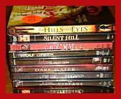 Silent Hills lassen die Augen weinen Wolf Creek Darkness Water 9 DVD Thriller Set Sealed Silent Hills lassen die Augen weinen Wolf Creek Darkness Water 9 DVD Thriller Set...