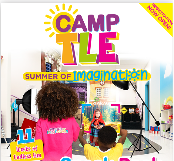 Camp Tle In 2020 The Learning Experience Child Development Center Full Day Kindergarten