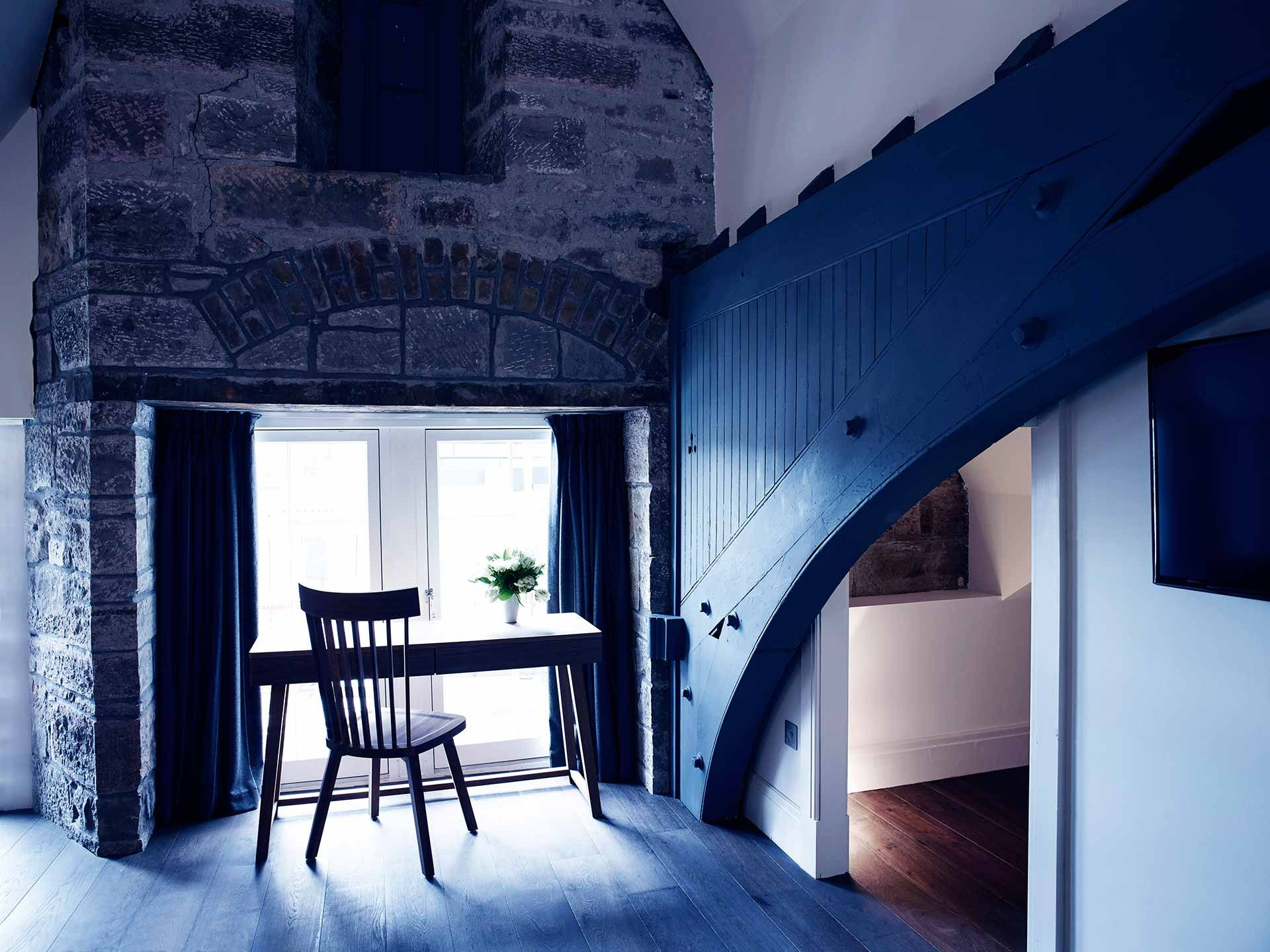 Luxury Serviced Apartments Edinburgh By Lateral City