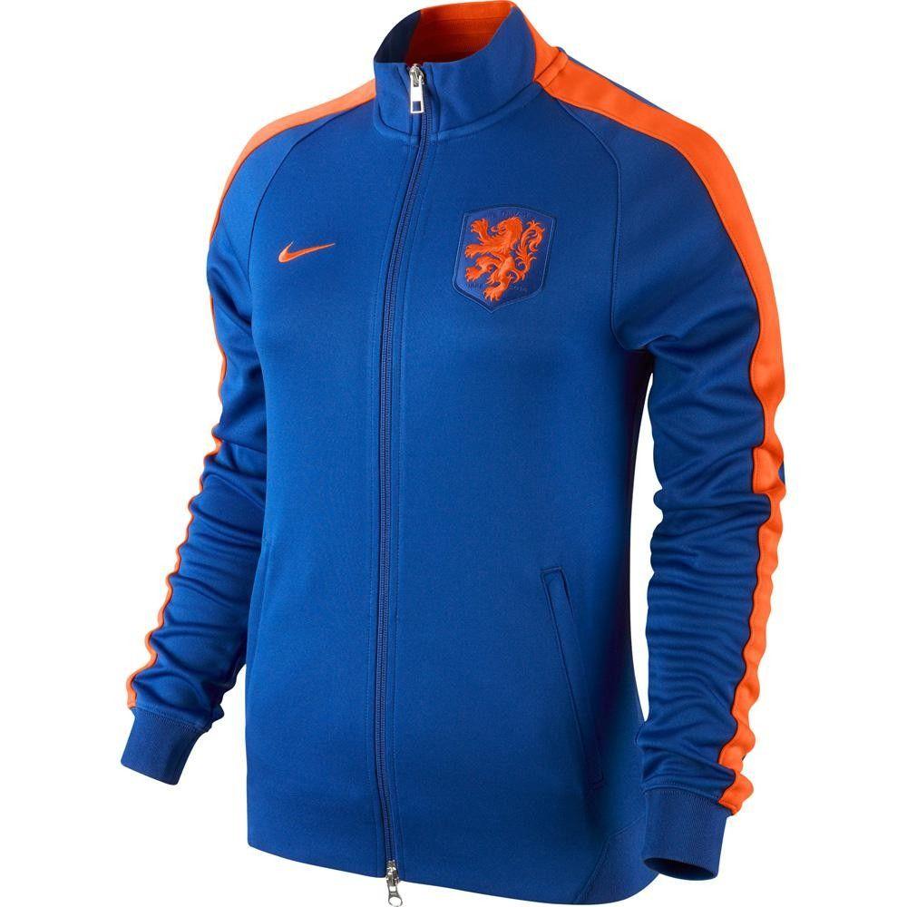 Resultado de imagen para netherlands nike jacket Chaqueta Nike 182b5e577bec1
