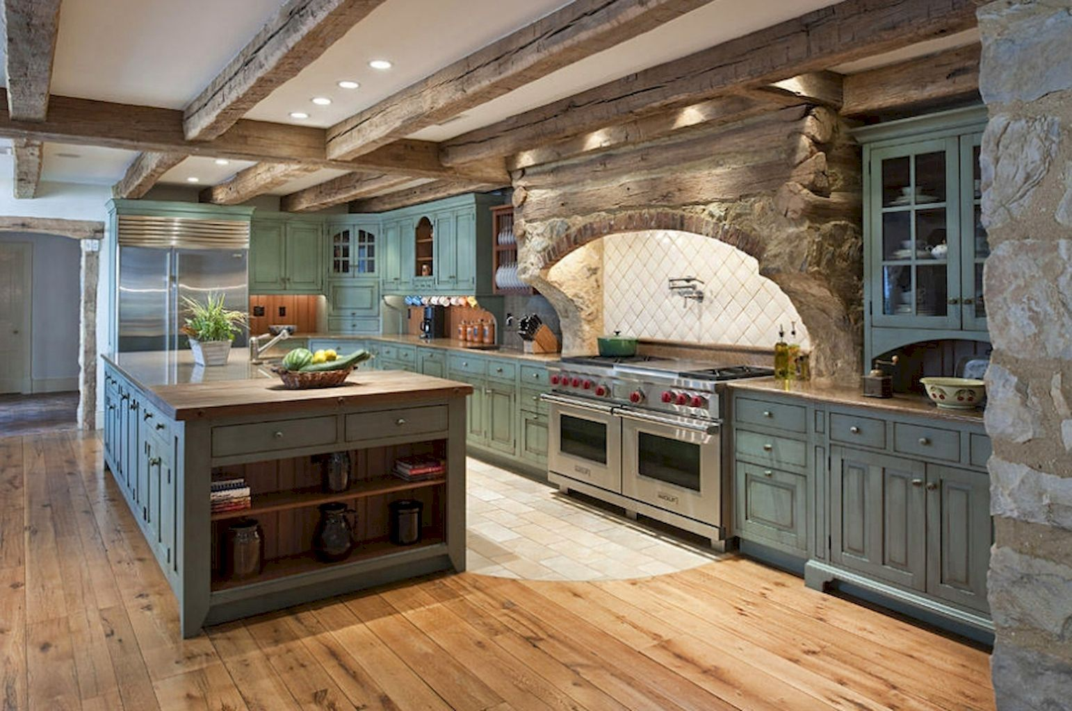 modern farmhouse kitchen design. 40 Rustic Modern Farmhouse Kitchen Design Ideas W