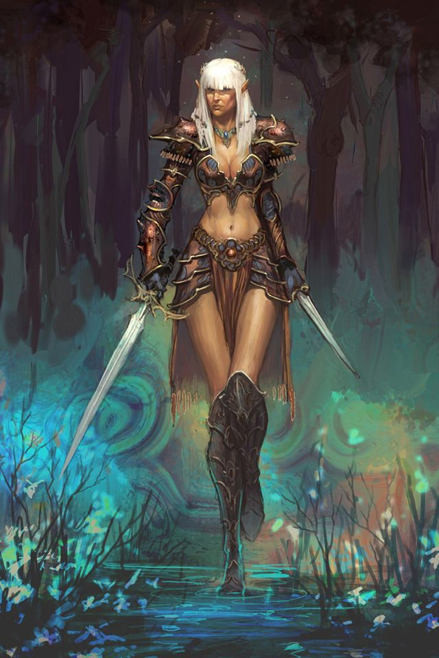 Neo Xena Halloween Whore Pinterest Female Elf Venom And Fantasy Art
