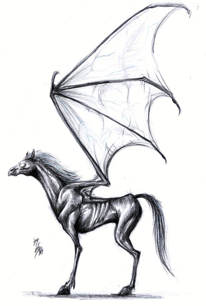 wing thestral Google Search Ink it up quot Harry