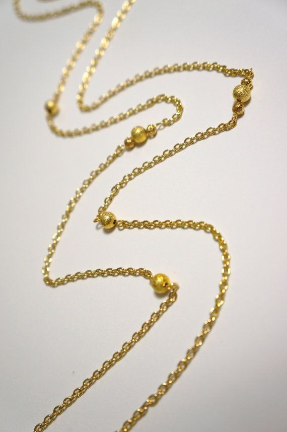 18+ Fine gold chain for jewelry making info