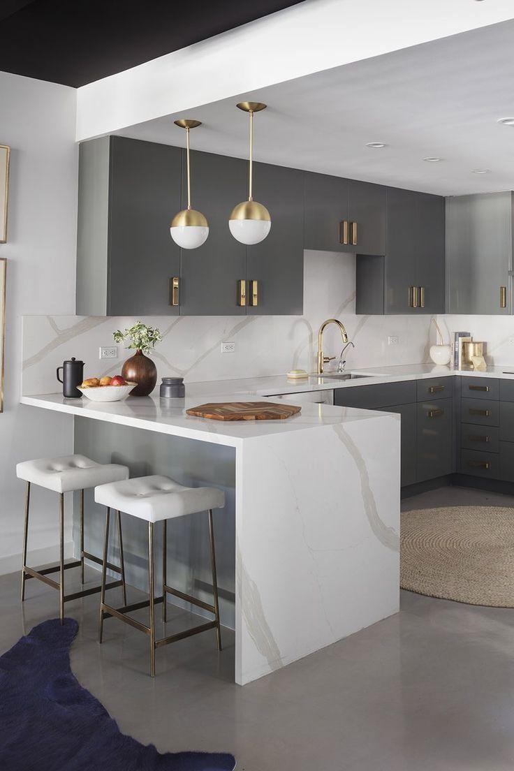 Kitchen Remodeling And Design Ideas En 2020 Cocinas De Casa