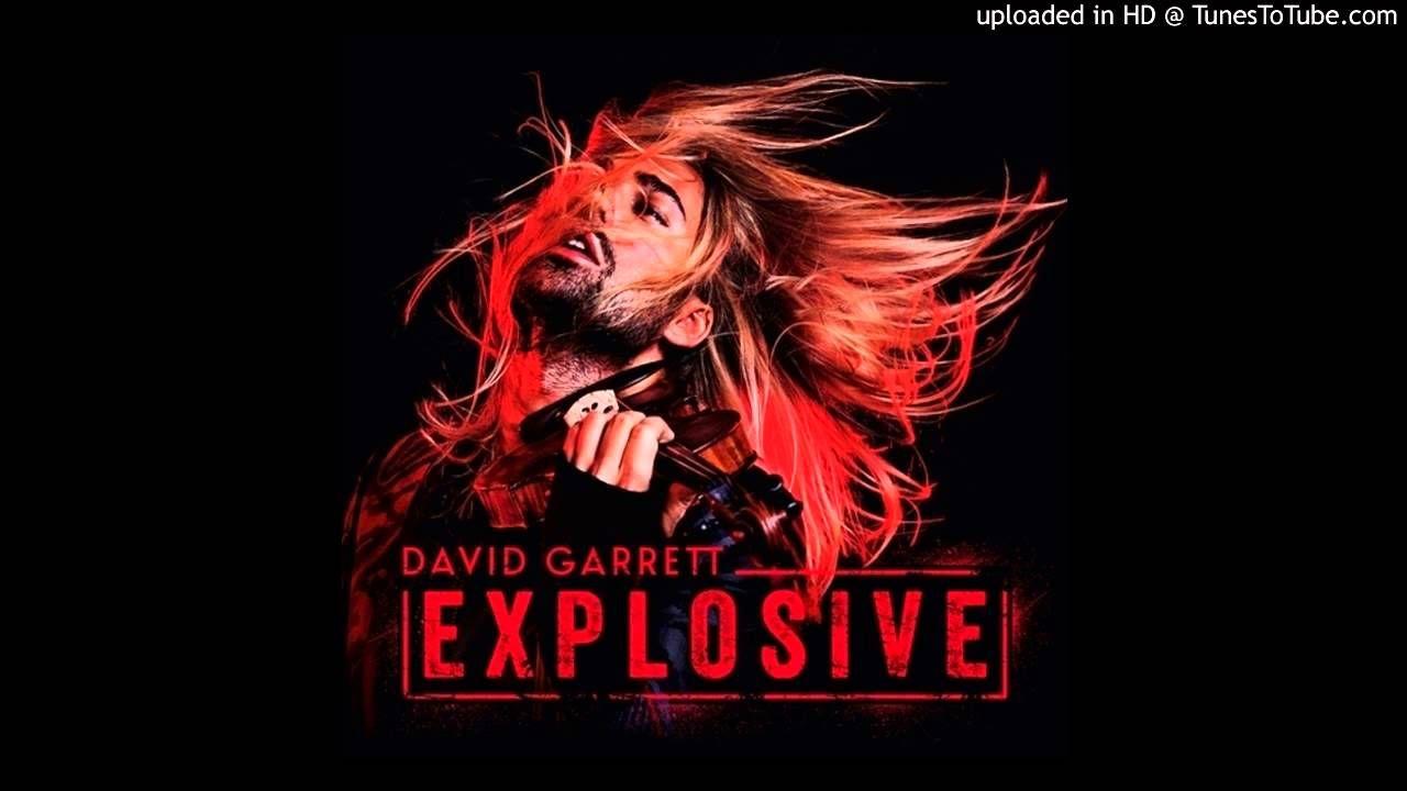 David Garrett - Serenity (Instrumental Version)