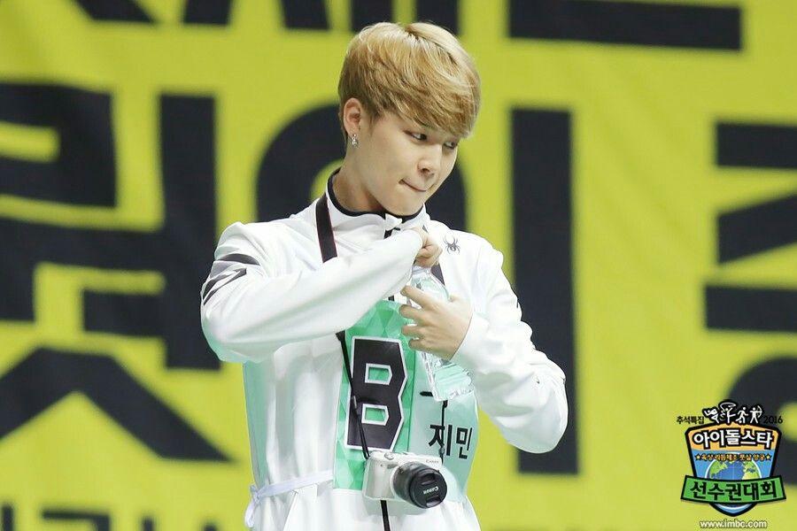 Jimin ❤ ISAC Chuseok Special 2016 #BTS #방탄소년단