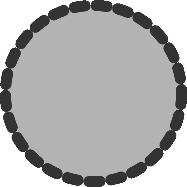 Circle Dash Line Png Png Circle Png Images