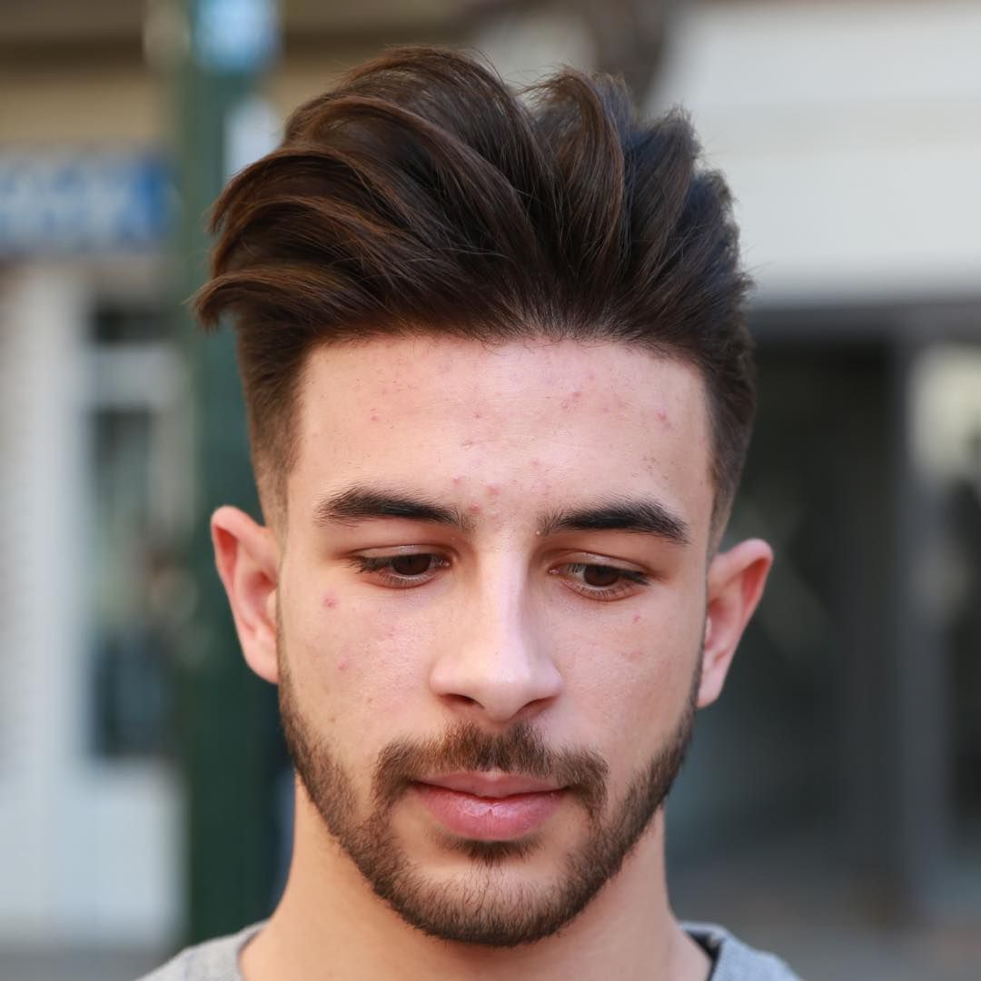 Cool Hipster Haircuts Great Hair Pinterest Hipster Haircut