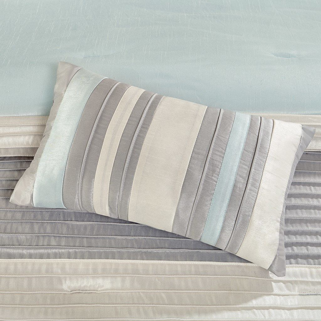 Oceanside Resort Comforter Set King Size Comforter