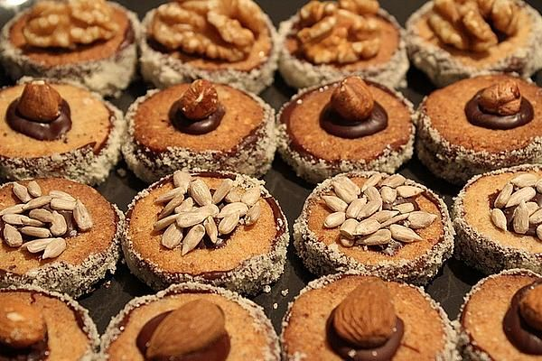 Photo of Grandma Kissinger's best cookies in the world from KampfschneckeLa | Chef