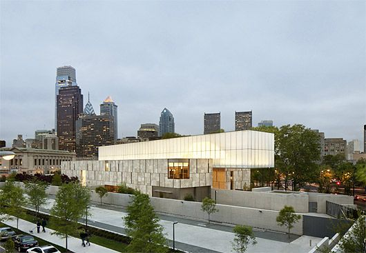 2013 aia architecture firm award goes to tod williams billie tsien