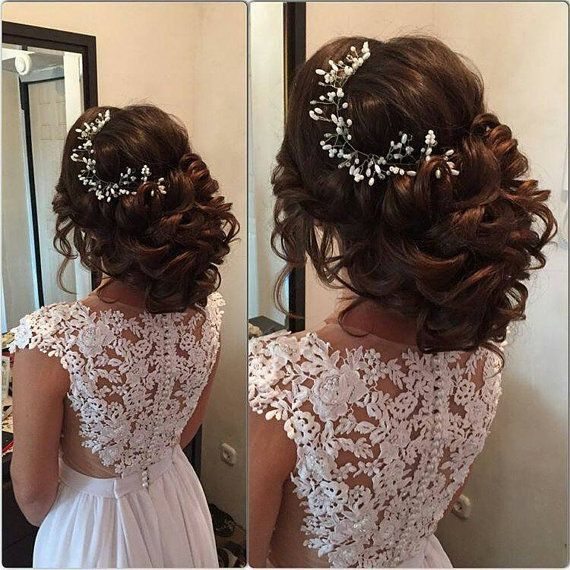 Rose gold Bridal hair piece Wedding hair accessory Bridal hair vine Gold wedding headpiece Wedding hair vine Bridal tiara headband Crown        #accessory #bridal #Crown #gold #Hair #Headband #headpiece #piece #Rose #Tiara #vine #Wedding #bridalhair
