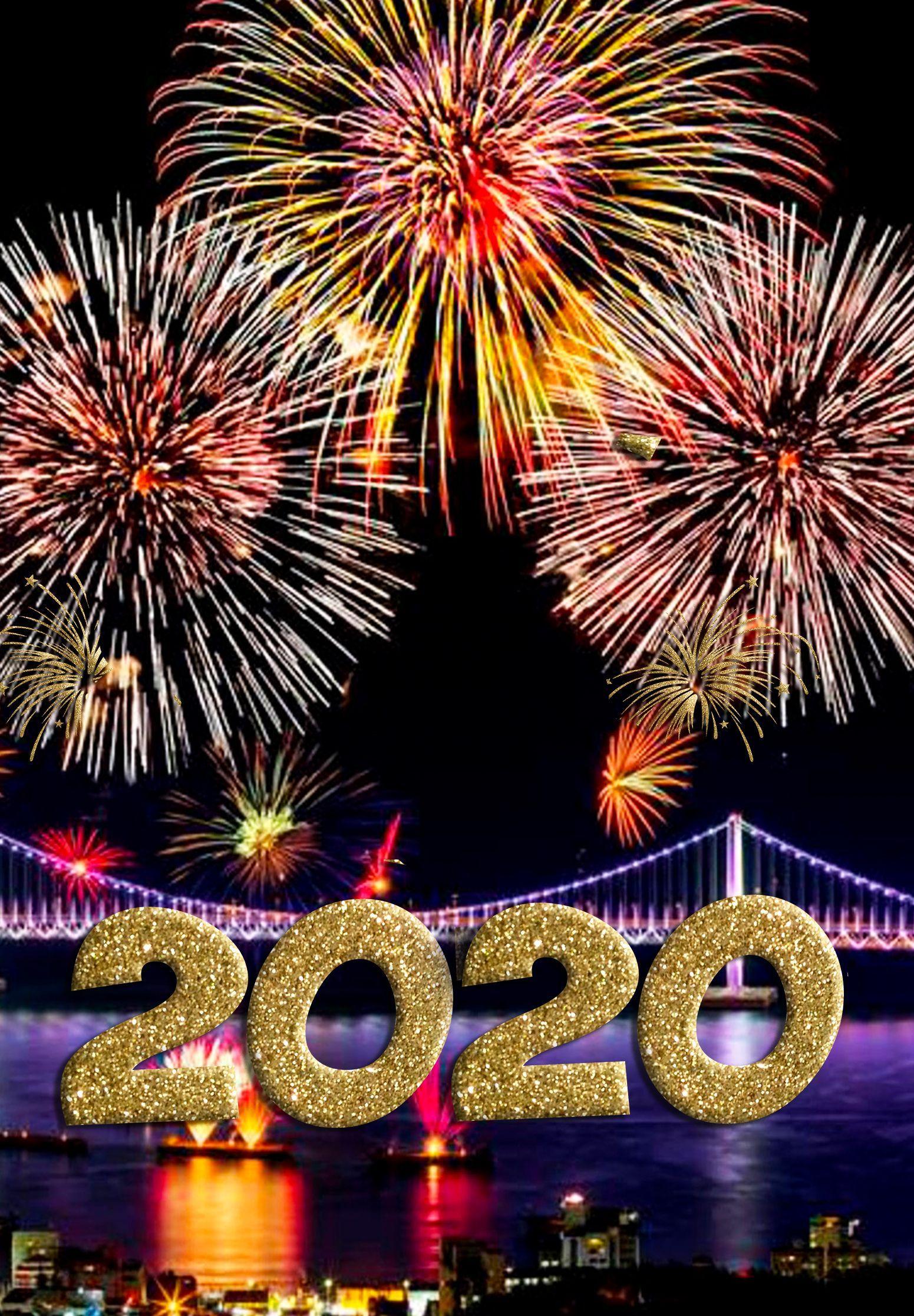Bilder Zum Neuen Jahr Frohes neues Jahr in 2020 | Happy new year pictures, Happy new