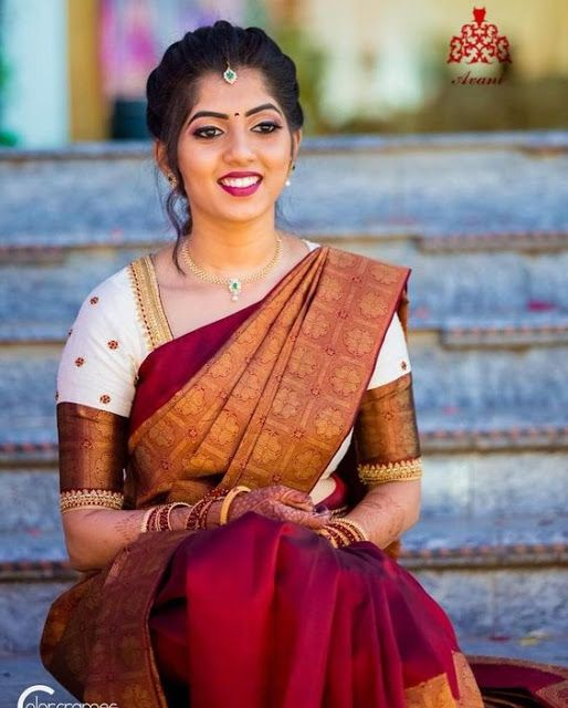 Photo of How to Get A Designer Saree Look with a Simple Saree