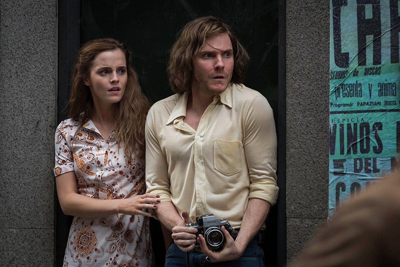 Emma Watson Through the Years Colonia emma watson
