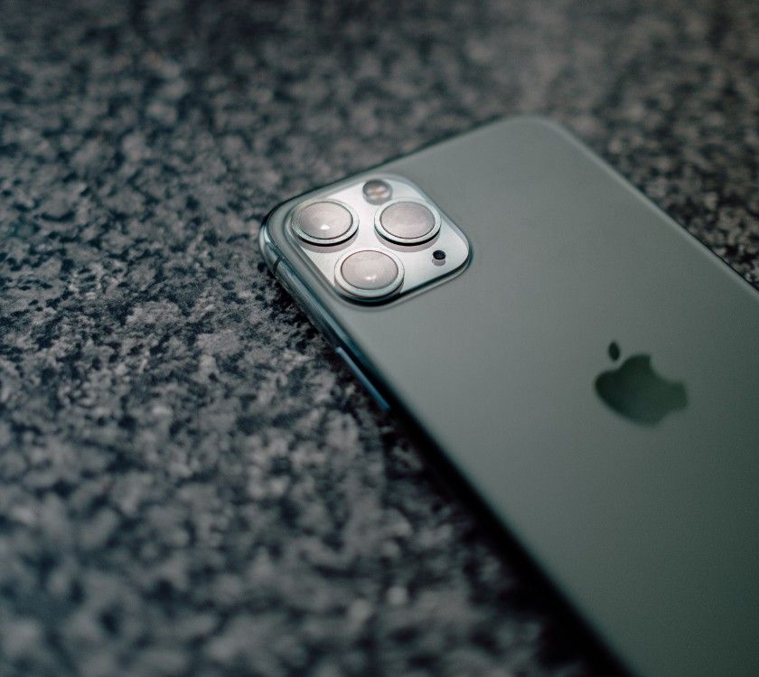 Should i buy a camera or use my iphone