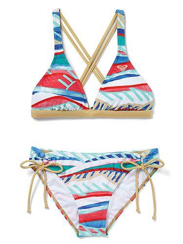 789fd686fe Yes, You Can Wear a Bikini! | Easy Summer Style | Bikinis, Fashion ...