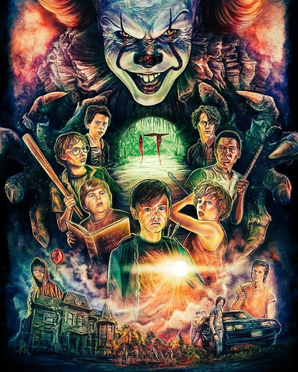 Twitter | Horror movie posters, Horror movie art, Movie ...