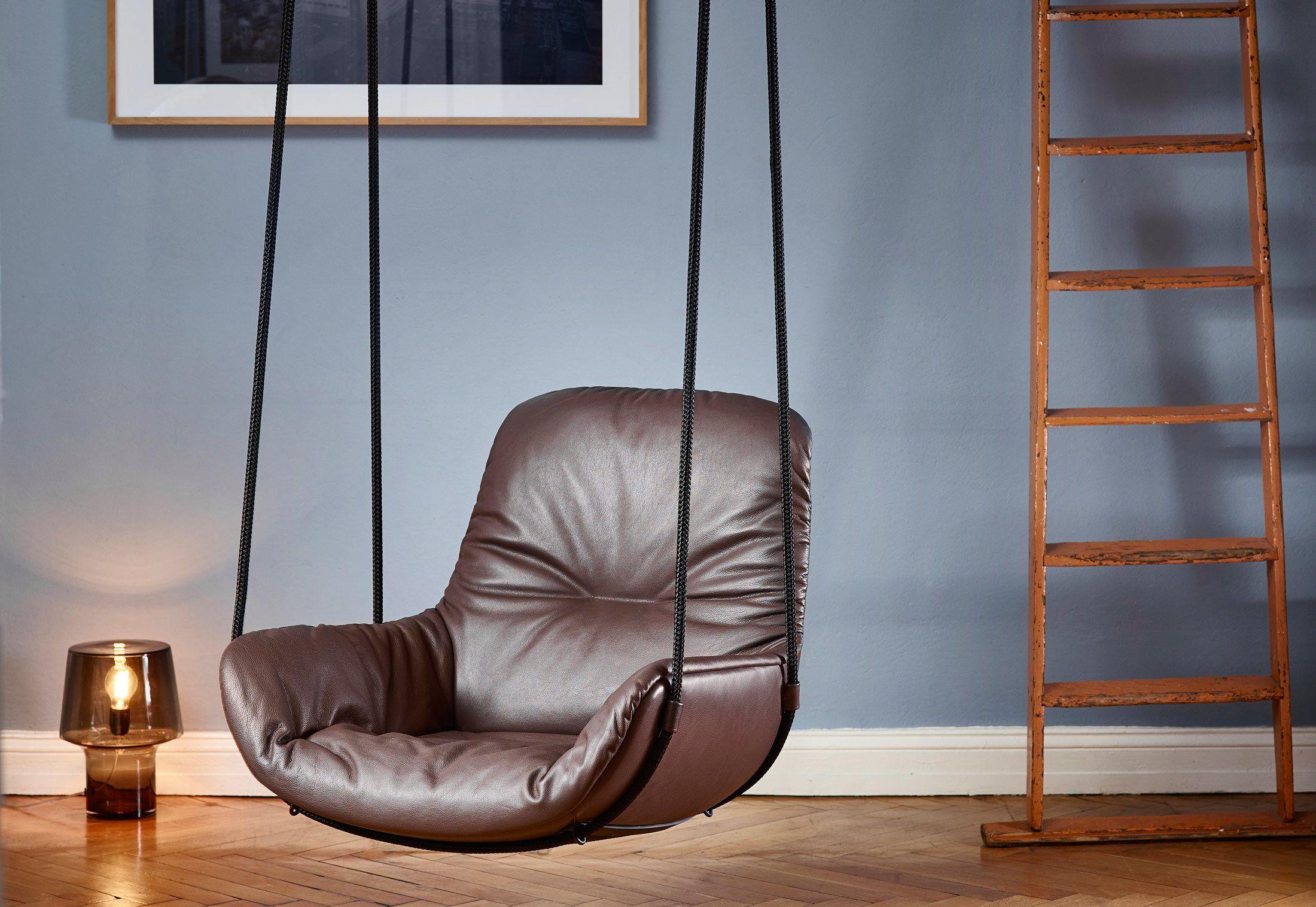 Leya Swing Seat By Freifrau Stylepark Furniture Pinterest  # Muebles Bop Concept
